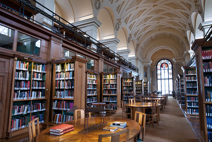 Cambridge Library