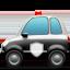 :police_car: