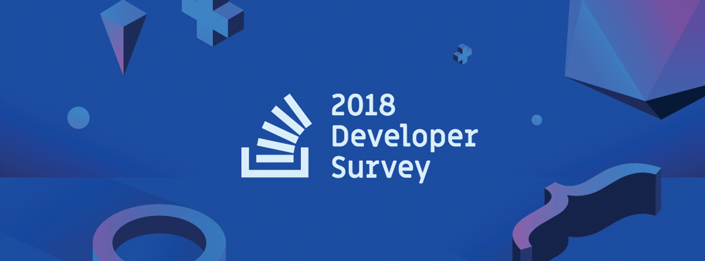Stackoverflow Developer Survey Results 2018