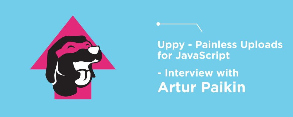Painless Uploads For Javascript