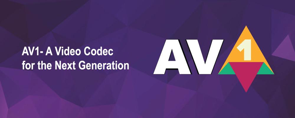 AV1 Coded: A First Look