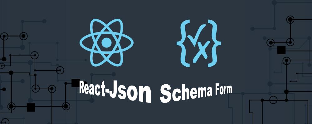 React-JSON Schema Form