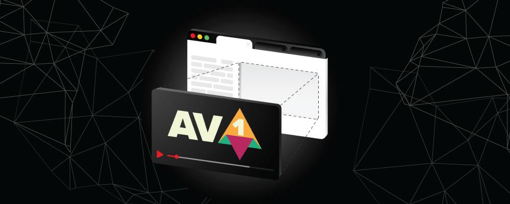 Better web video with AV1 codec