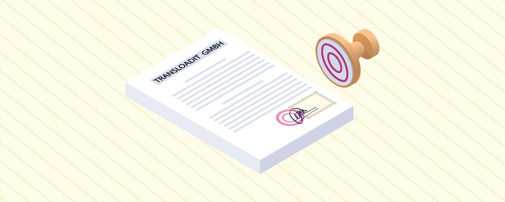 Changing TransloadIt legal entity from Ltd to GmbH