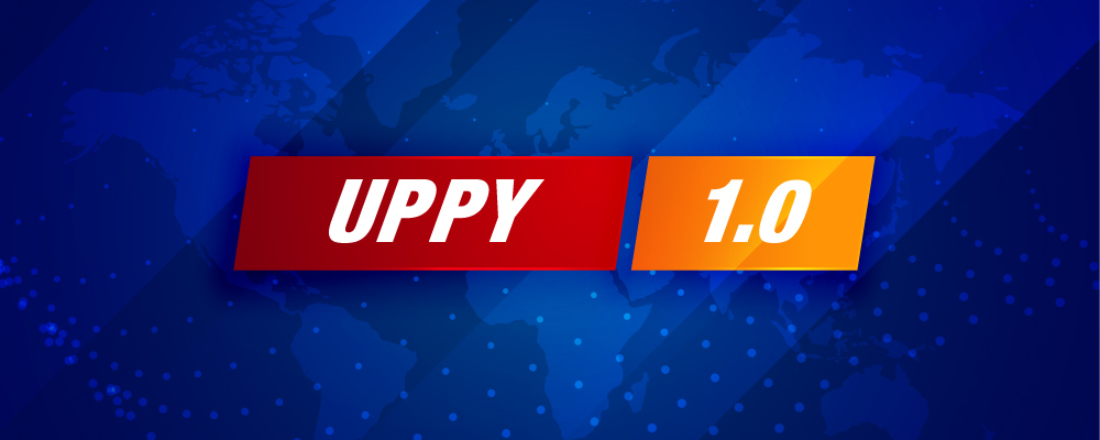 Uppy 1.0: Your best friend in file uploading