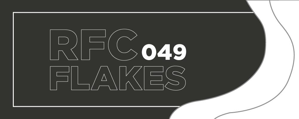 Flakes RFC for Nix