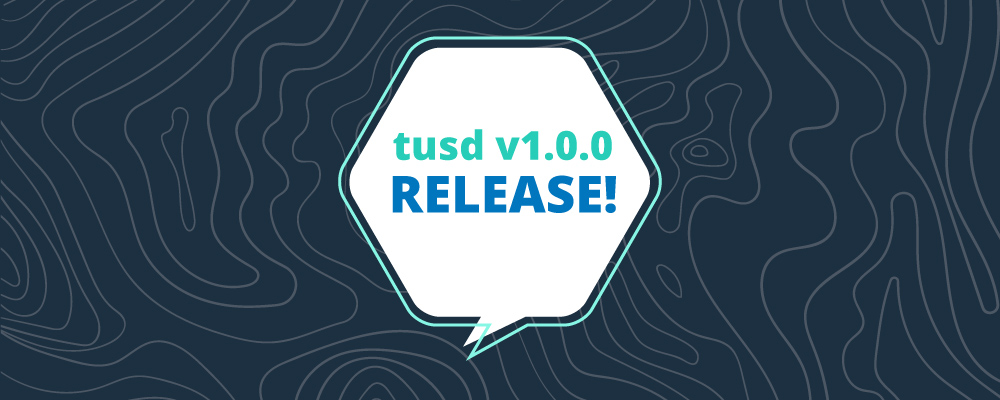 The tusd server hits v1.0.0 - Open protocol for resumable file uploads