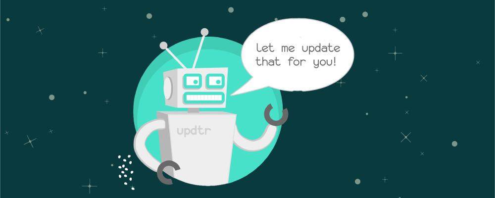 updtr - Effortlessly update npm modules