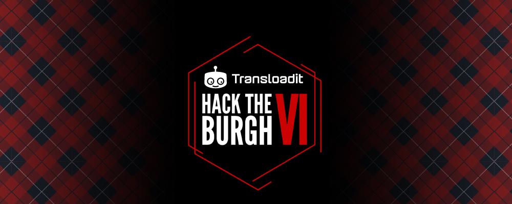 Transloadit at Hack the Burgh VI