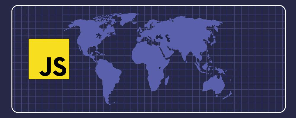 JavaScript Internationalization in 2020