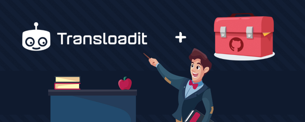 Transloadit now free for educators with the GitHub Teacher Toolbox