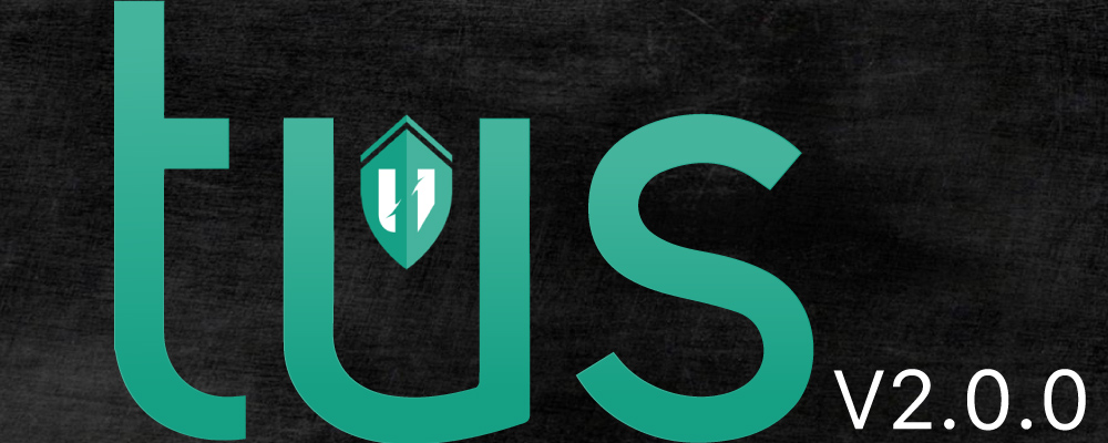 Major release: tus-js-client v2.0.0