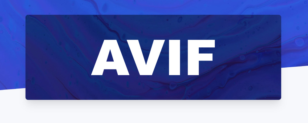 AVIF - The new next-gen image compression format