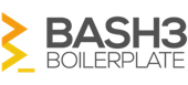 BASH3 Boilerplate