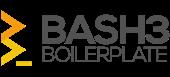 BASH3 Boilerplate