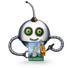Our /meta/write Robot