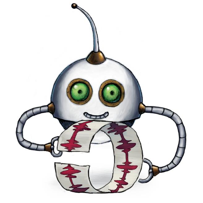 Our /audio/loop Robot